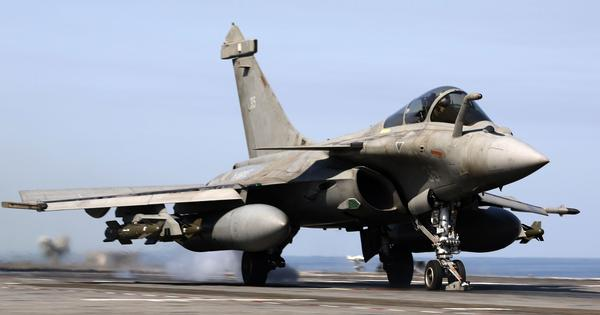 Rafale: Supreme Court rules against CBI probe into deal, says it is satisfied with process followed