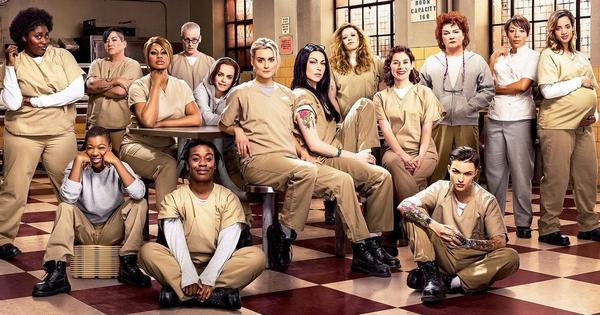 Netflix show 'Orange Is the New Black' to end with seventh season
