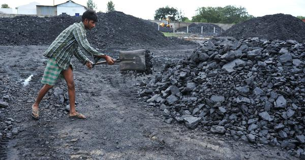Odisha: Four feared dead in landslide at state-run coal mine in Bharatpur