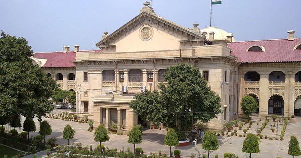 Consenting adults have right to live together, families can't interfere, rules Allahabad HC