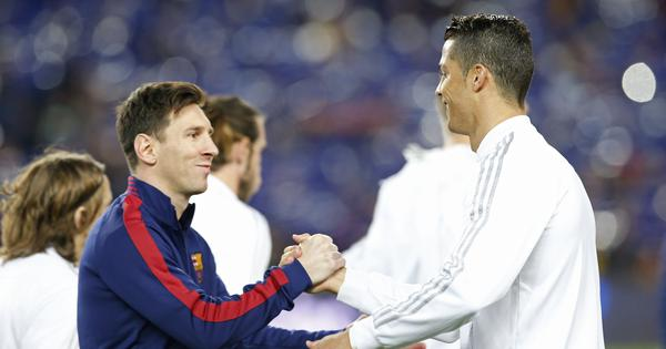 Football: Ronaldo ahead of Messi but I'm the best player of all time, says Brazil legend Pele