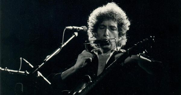 Bob Dylan at 80: How his songs give me shelter from the storm