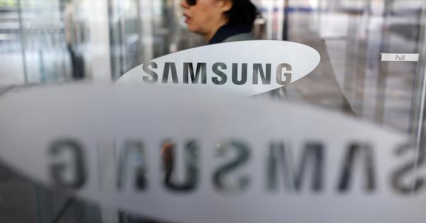 Samsung Electronics apologises for cancer cases at its semiconductor factories