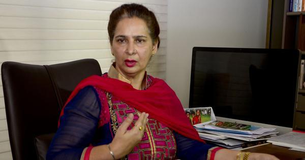 Amritsar tragedy: Forensic team visits mishap site, victim files case against Navjot Kaur Sidhu