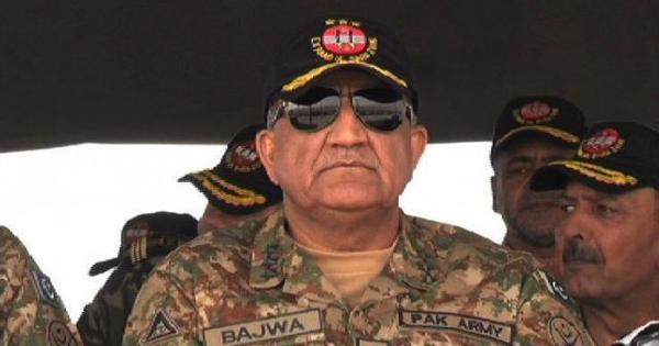 Pakistan: Supreme Court suspends government's decision to extend tenure of Army chief