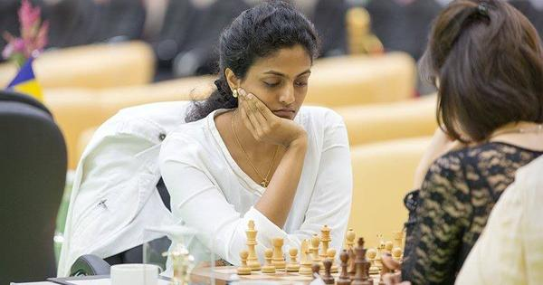 World Women's Team Chess Championship: India win silver after losing to Russia in the final