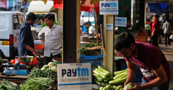 Paytm alleges Google 'arm-twisted' the company to withdraw UPI cashback scheme