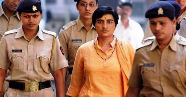 The Daily Fix: Does BJP think putting terror-accused Pragya Thakur in Lok Sabha will bring vikas?