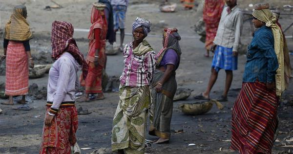 As joblessness soars with lockdown, rural jobs scheme is failing to help families overcome distress