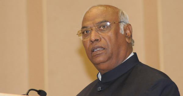 Congress will support Opposition unity, fight future polls with other parties: Mallikarjun Kharge