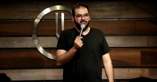 Gujarat: Stand-up comedian Kunal Kamra's show cancelled in Surat, says report