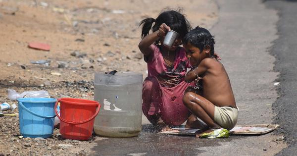 Not smart cities, India needs climate-smart cities to protect its urban poor from heat waves
