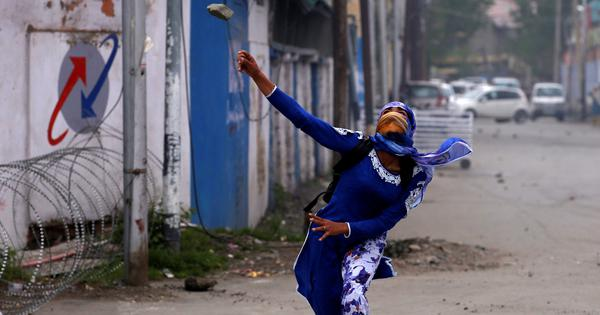Post-Pulwama triumphalism spells disaster for Kashmiris – and Indian democracy