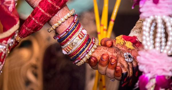 Maharashtra: All-girls college in Amravati makes students take pledge against love marriage