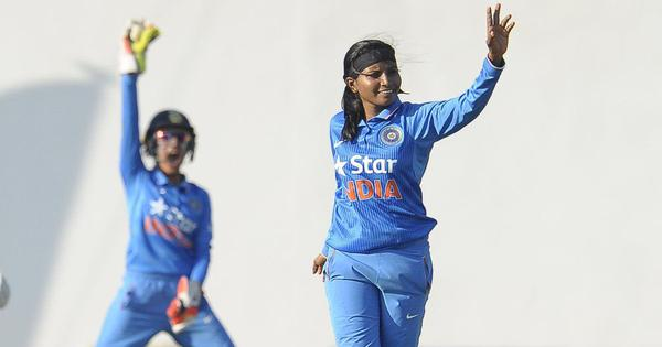 Women's T20 Challenger: India C edge out India A by two runs, Pooja Vastrakar stars in India B's win