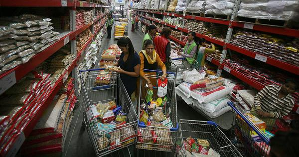 Wholesale price inflation surged to 5.28% in October