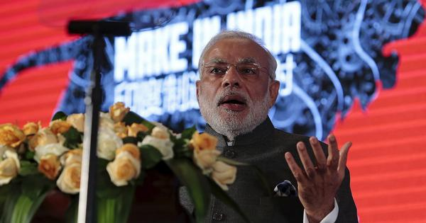 Modi's five years prove that sustained economic growth is incompatible with toxic Hindutva politics