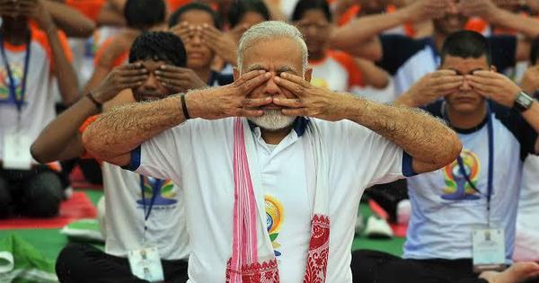 How the Covid-19 second wave has damaged Modi's personality cult even among his loyal followers