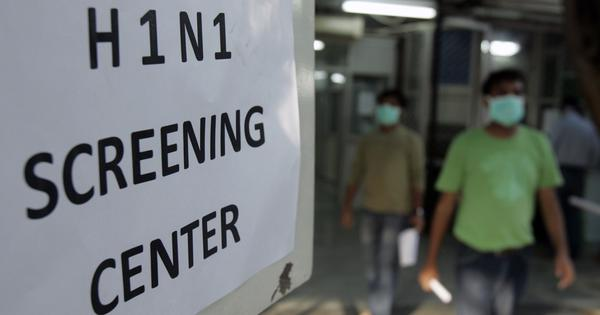 Maharashtra: 268 people have died of swine flu in state in 10 months, says health minister
