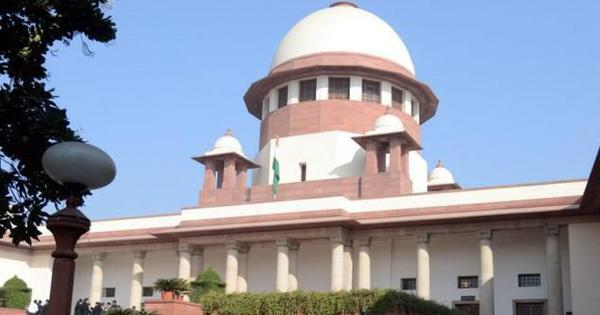 SC to hear Gujarat Congress leader's plea against separate bye-polls to Rajya Sabha seats tomorrow
