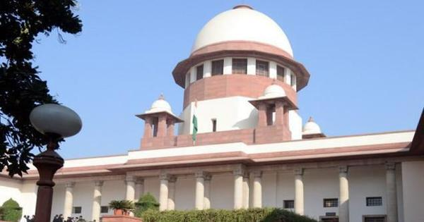 SC says Centre's move to charge Rs 4 lakh crore from PSUs as revenue is 'totally impermissible'