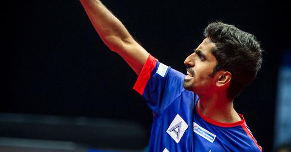 Ultimate Table Tennis: Champions Dabang Delhi to take on Puneri Paltan on opening day of season 3