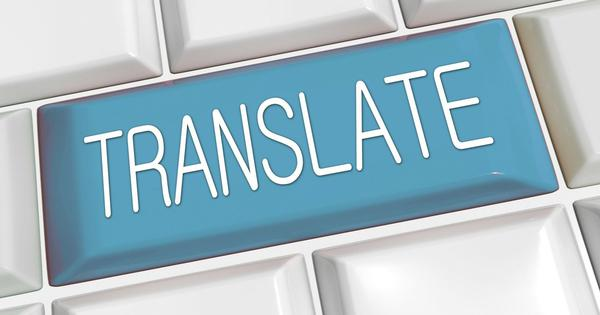How translators achieve harmony, and why this is not a threat to the writers they translate