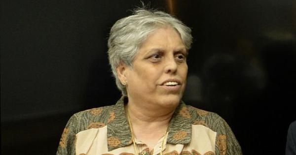 Indian team is simply not consistent enough, says Diana Edulji after tri-series loss to Australia