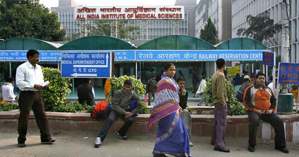 AIIMS nurses cannot continue with their strike, rules Delhi High Court