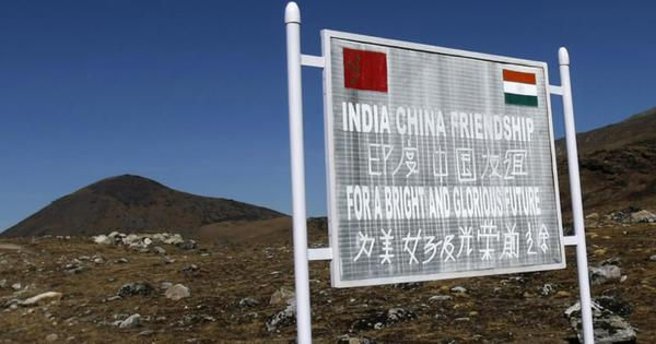 Ladakh clash: China says its troops have 'disengaged in most localities' along LAC