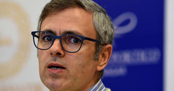 Pulwama attack: Omar Abdullah condemns attack on Kashmiri students, says 'enemies driving a wedge'