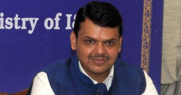 Maharashtra CM Devendra Fadnavis' bungalow has defaulted on water bills worth Rs 7.44 lakh, says BMC