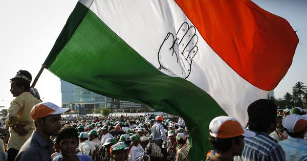 Gujarat: Four Congress MLAs resign from Assembly ahead of Rajya Sabha elections
