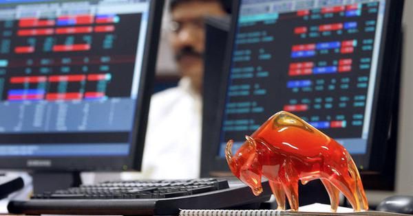 A technical glitch that halted NSE trading for hours has the Indian government worried