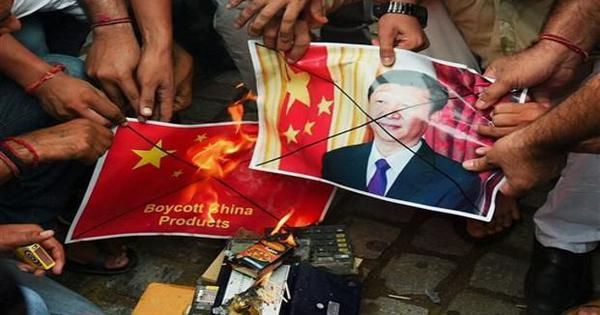 China's global image is sinking – and its diplomats aren't helping by spouting belligerent rhetoric