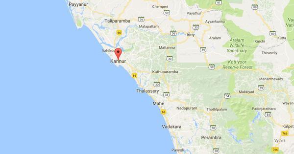 Kerala: Court sentences five CPI(M) workers to life imprisonment for killing BJP activist