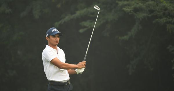 Golf: Ajeetesh pips Rashid in Chandigarh; disappointing finish for Shubhankar, Chawrasia in France