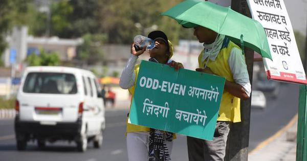 Odd-even policy: Women will be exempted from scheme, says Delhi CM Arvind Kejriwal