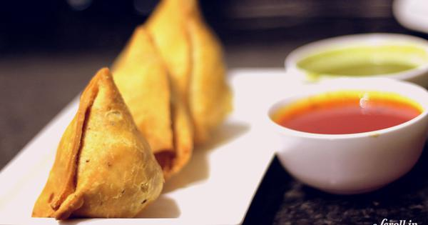 Why a 15th-century manuscript of Indian recipes lists eight kinds of samosas – none with potatoes