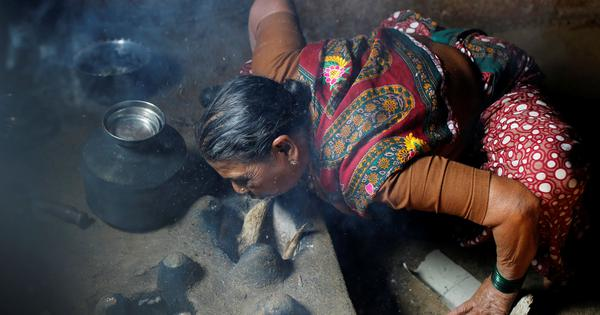 Why Modi government's LPG scheme has failed to take off in Odisha's forest-dependent villages