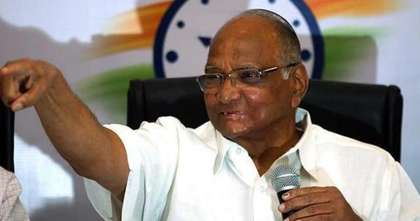 Readers' comments: Sharad Pawar's remarks on surgical strike are politically motivated