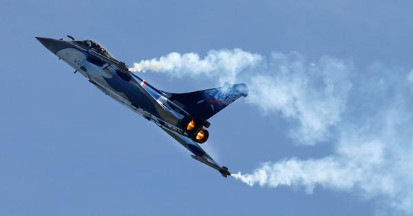 Rafale deal: No question of filing FIR or ordering CBI inquiry, Centre tells Supreme Court