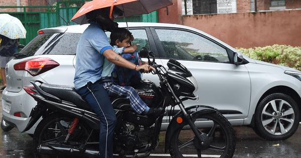 Monsoon likely to reach Delhi by July 5, says IMD