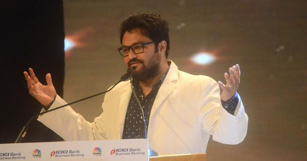 'There is no conclusive data to link air pollution to deaths,' Babul Supriyo tells Rajya Sabha