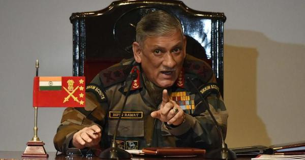 The big news: Indian Army chief says three terror camps in PoK destroyed, and nine other top stories