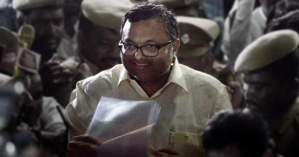 Supreme Court allows Karti Chidambaram to travel abroad after depositing Rs 10 crore
