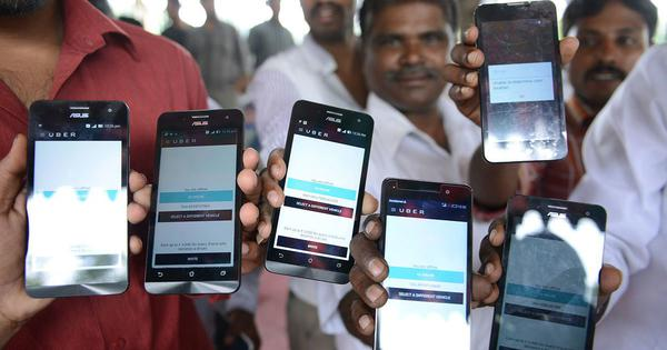 After pulling out of the food business, Uber's latest India adventure is likely to be in fintech