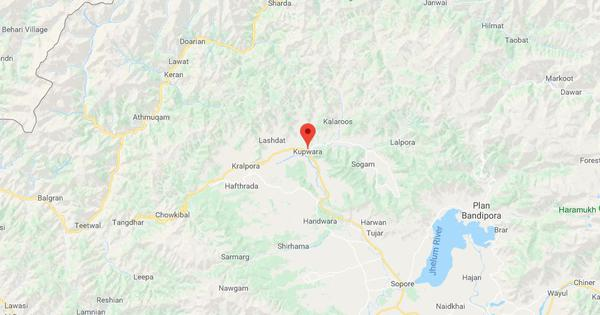 J&K: Five militants, soldier killed as Indian Army foils infiltration attempt in Kupwara