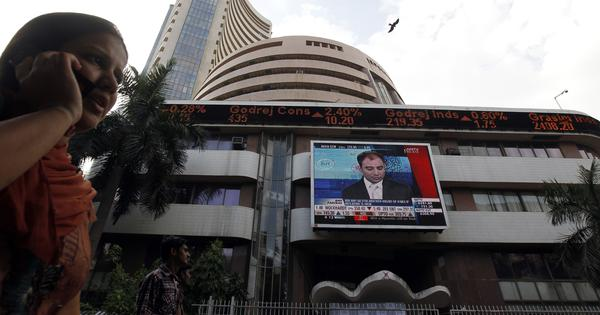 Sensex, Nifty snap nine-day losing streak to close higher as banking, pharma stocks lead gains