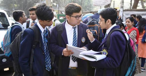 CBSE Class 10 exams to begin on February 21, Class 12 on February 15